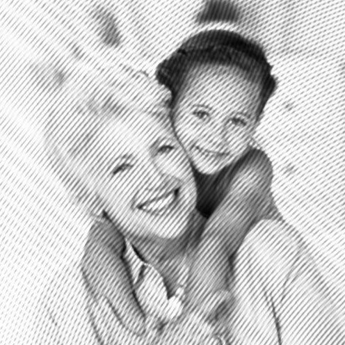 Zähne im Alter mit Zahnimplantaten versorgen, bei Dr. Groddeck Bremen